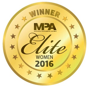 Nancy Hall was selected as one of Mortgage Professional America magazine's 2016 Elite Women